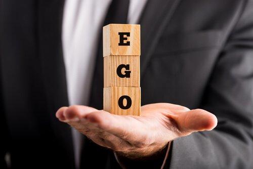 El Ego, en nuestras vidas..